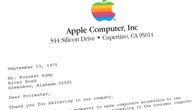 apple be