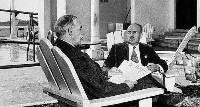 Keynes BE