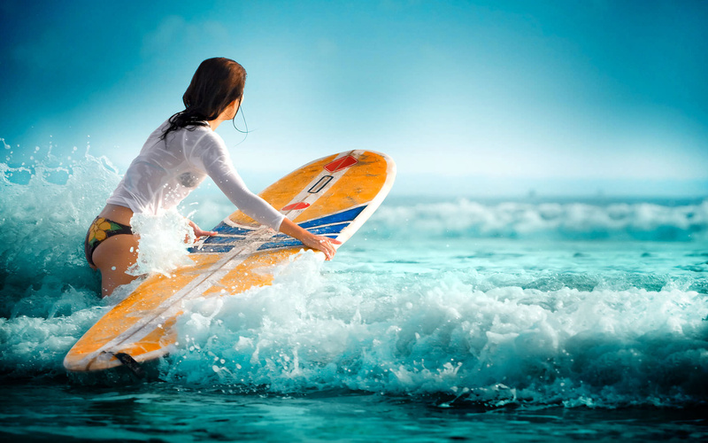 surf be